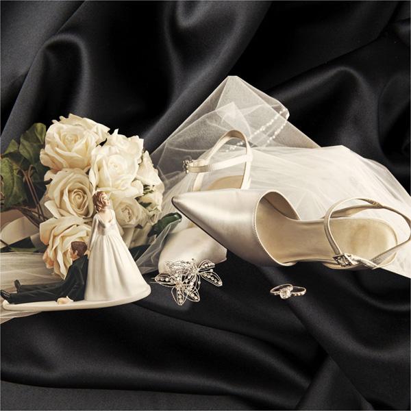 Свадебные Платья - Аксессуары