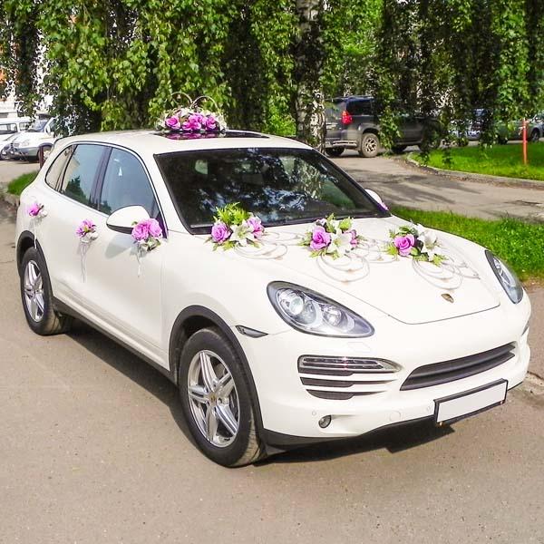 Porsche Cayenne II